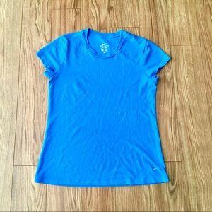 Nike Dri Fit Women's Large T-shirt
